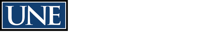 University of New England - Innovation for a Healthier Planet